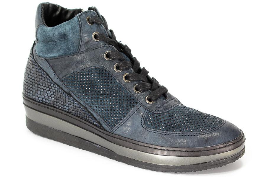 Sneakersy Khrio 162K4010VRALQ V.Artico