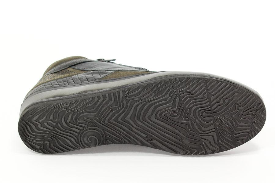 Sneakersy Khrio 162K4011VCMLQ V.Topo