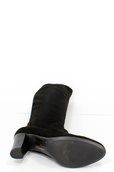 Kozak Capricei 9-25510-27 001 Black