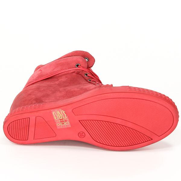 Sneakersy Carinii B3733-H22-PSK-B88 Samuel 1728