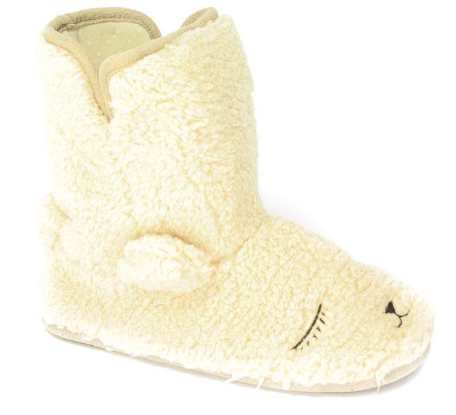 Pantofle GiosEppo 37694 Beige