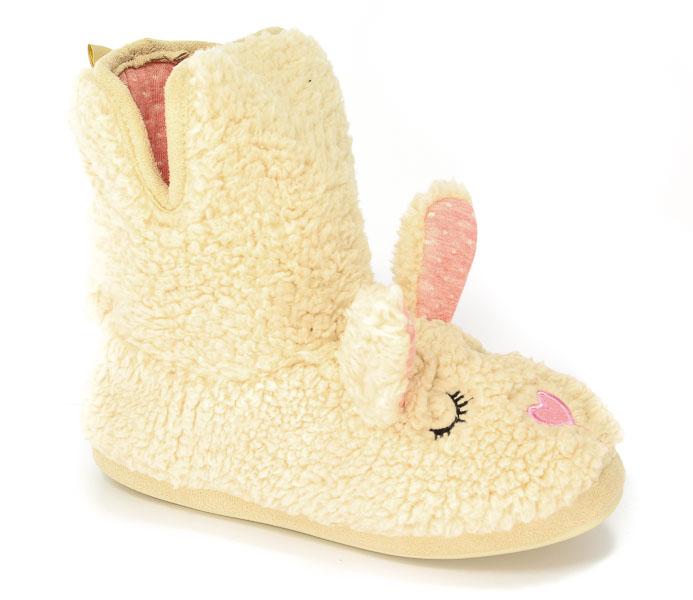 Pantofle GiosEppo 36838-11 Beige