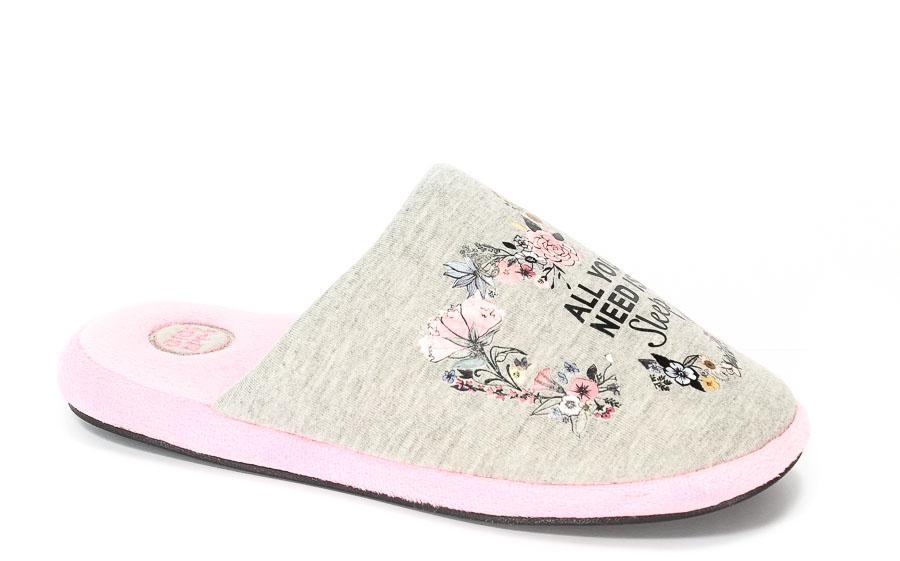 Pantofle GiosEppo 36985-14 Grey