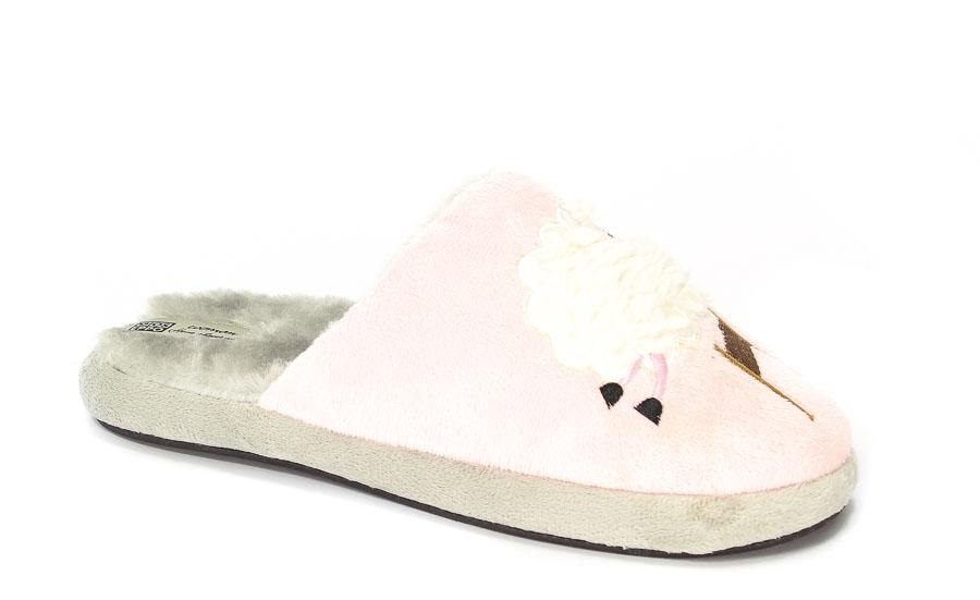 Pantofle GiosEppo 36913-08 Pink