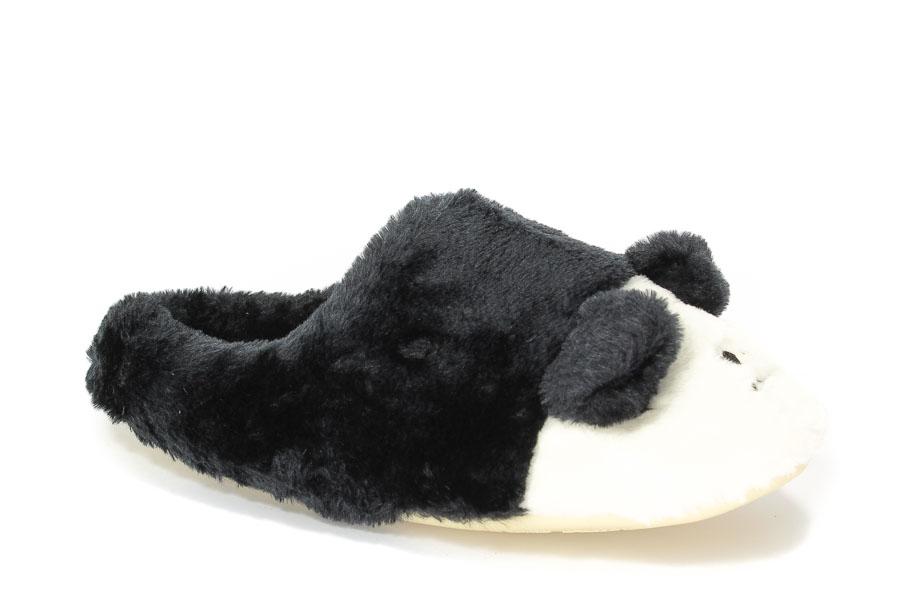 Pantofle GiosEppo 37106-02 Black