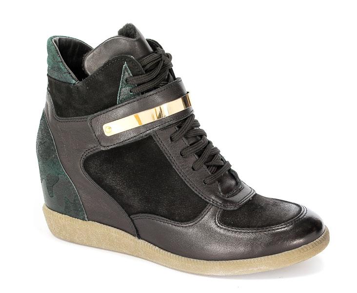 Sneakersy Simen 0370 S04 Sandro 04/W.Moro