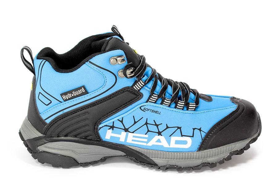 Trekkingowe Head XX-209-20-13 Sky blue