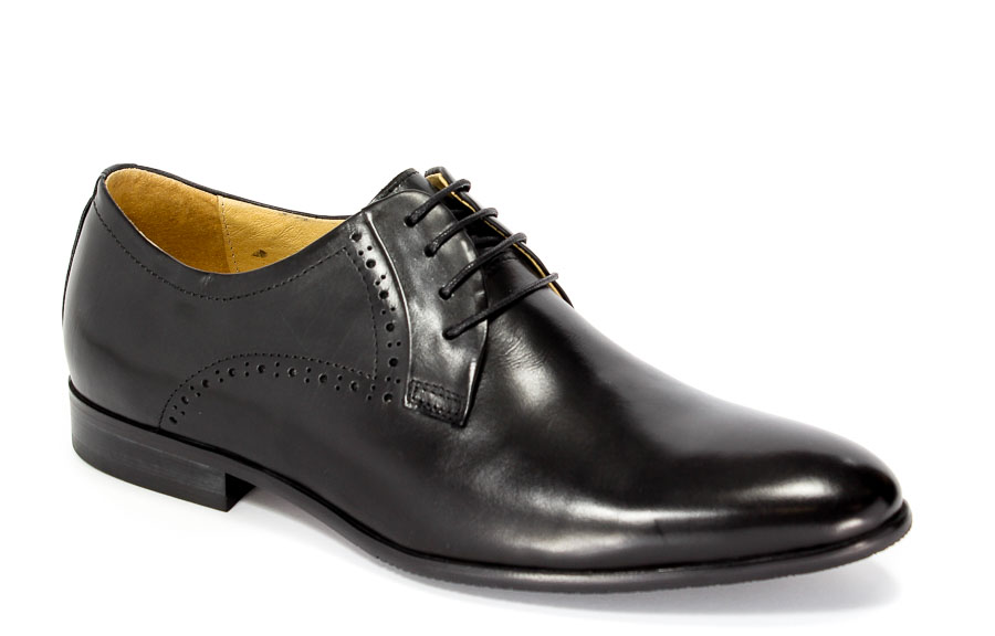 Brooman John Doubare A830-01C-A56 Black