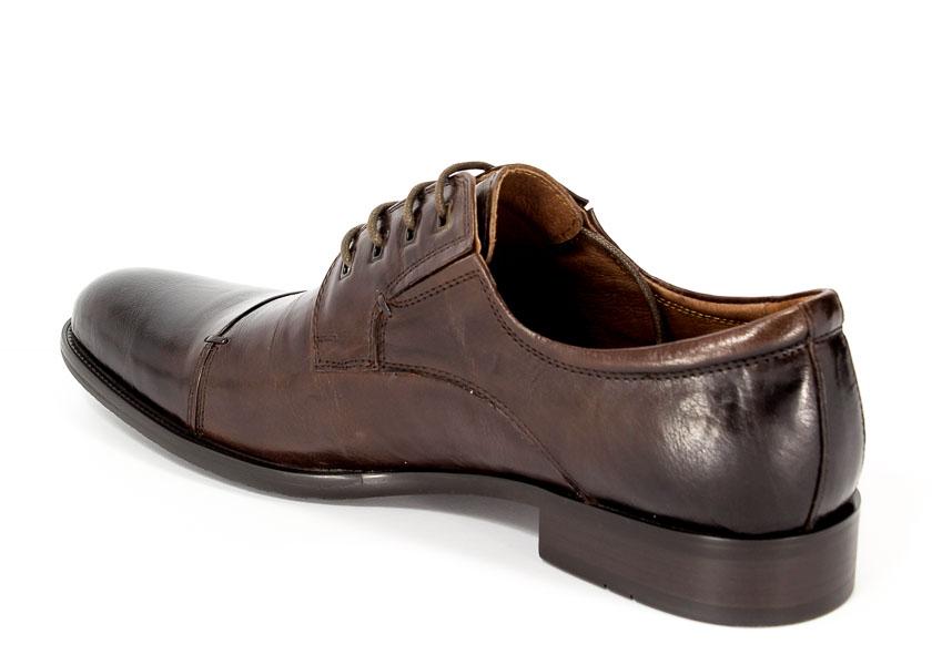 Brooman John Doubare A82-C03-P38 Brown