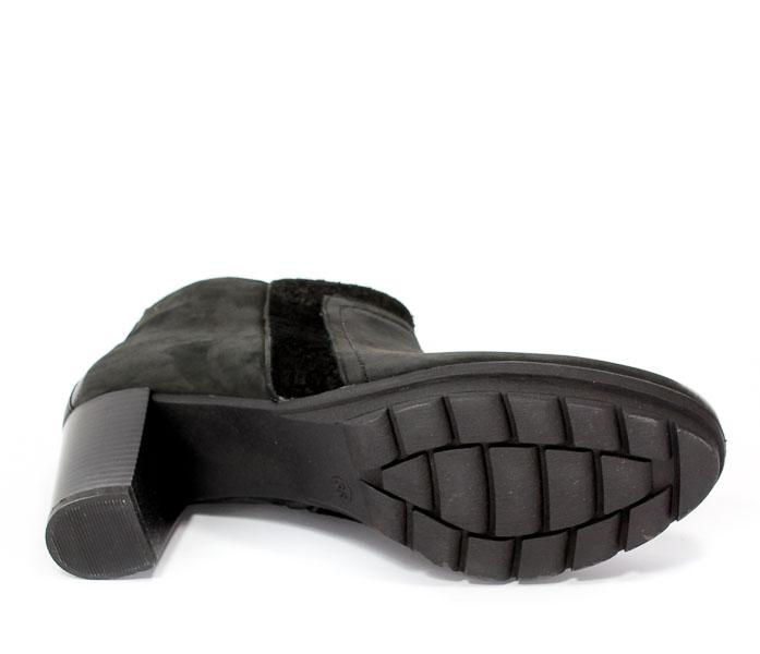 Trzewiki Caprice 9-25453-27  Black Comb
