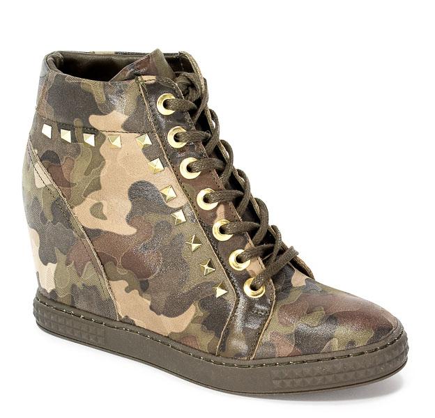 Sneakersy Carinii B3028-P-I69-000-B88 Moro