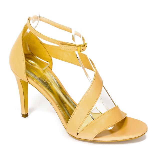 Sandały letnie Conhpol Bis Victim V-3054 Jasmine