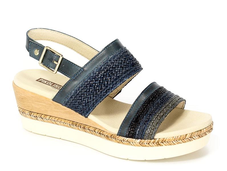 Sandały letnie Pikolinos W3G-0948 Ocean