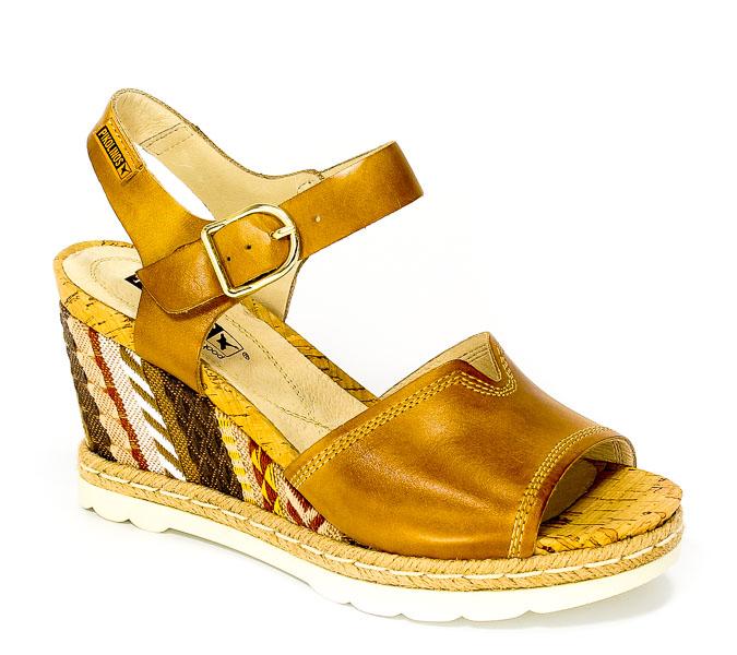 Sandały letnie Pikolinos W2L-0869 Desert