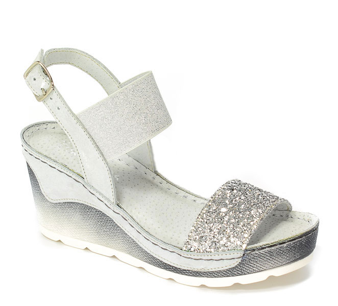 Sandały letnie Rammit 1115 L-58/L-63