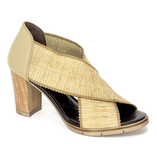 Sandały letnie Hispanitas HV74836 Amazonas-V7 Elm