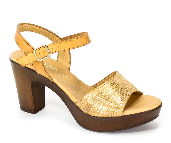 Sandały  letnie  Verano 5869 Saban Duncan