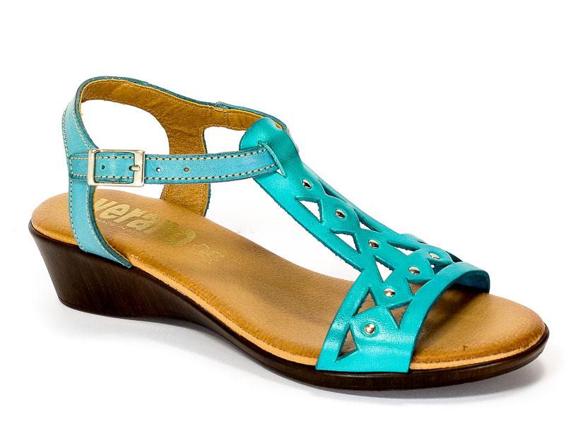 Sandały letnie Verano 6006 Caribe