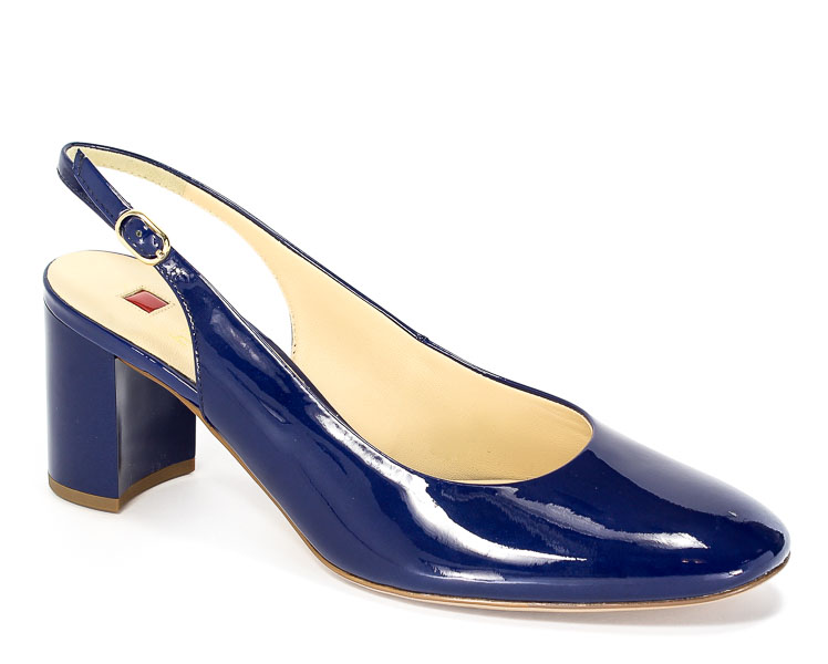 Czółenka Hogl 3-10 5105 Blue