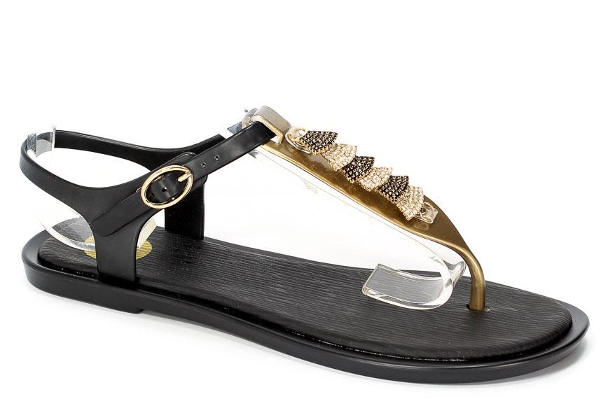 Sandały Letnie GiosEppo 40113 Zaia Black