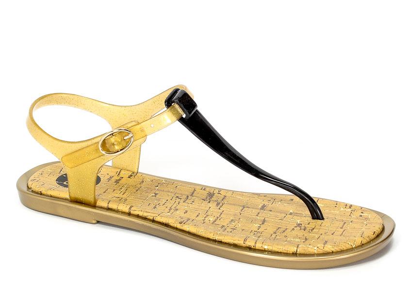 Sandały Letnie GiosEppo 40104 Obliet Black