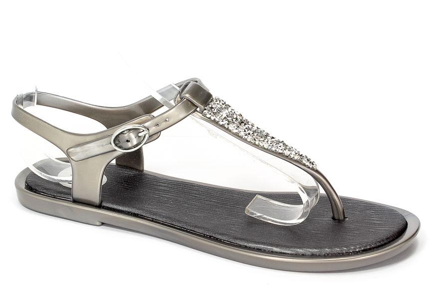 Sandały Letnie GiosEppo 40103 Marency Silver
