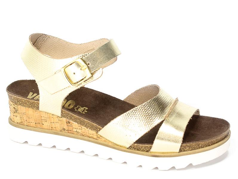 Sandały letnie Verano 4395 Diamond P-2820