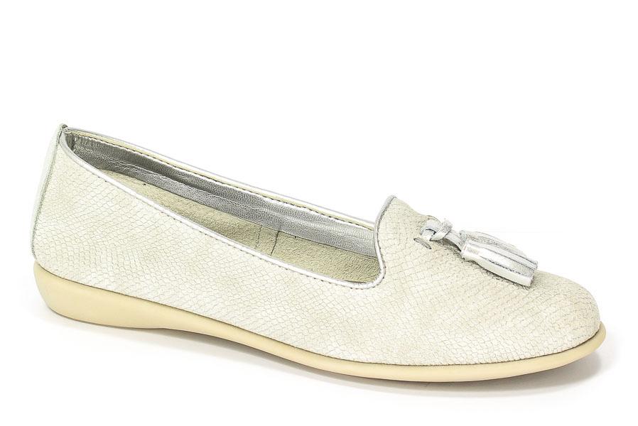 Lordsy Flexx A103-27 Missta White/Silver