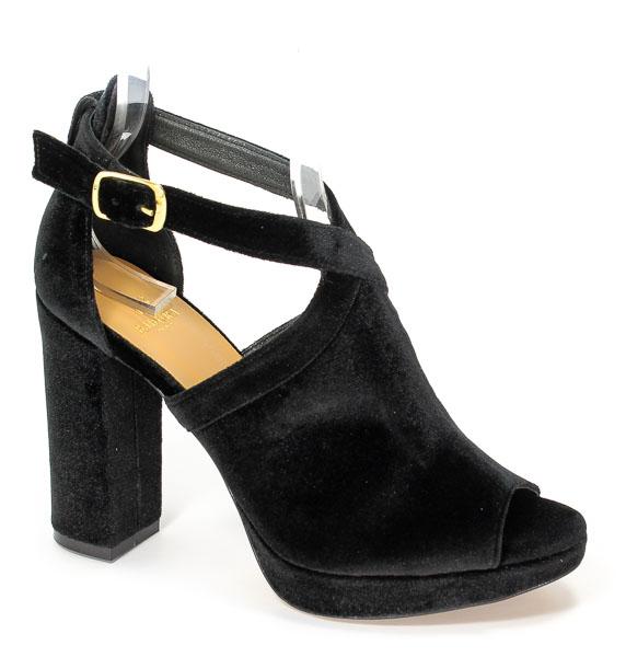 Sandały Badura 4346-69 Czarny