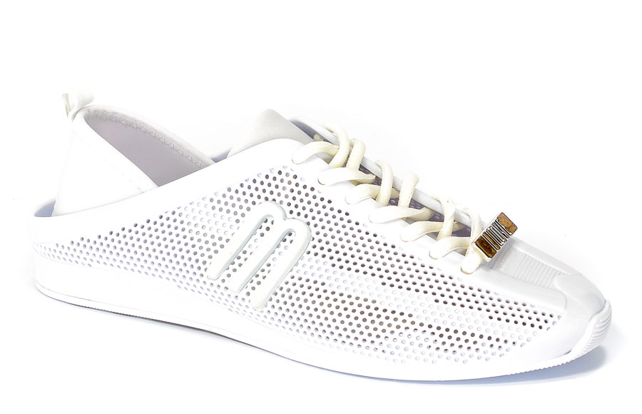 Sneakersy Letnie M31597 30001 White