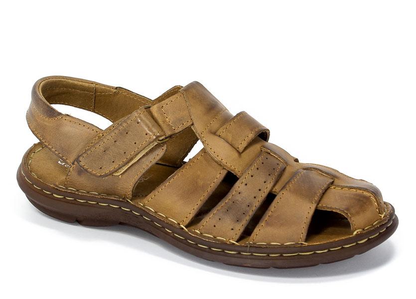 Sandały Polbut 211/08