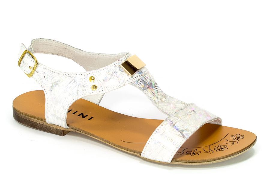 Sandały Ravini 597/1 S-12
