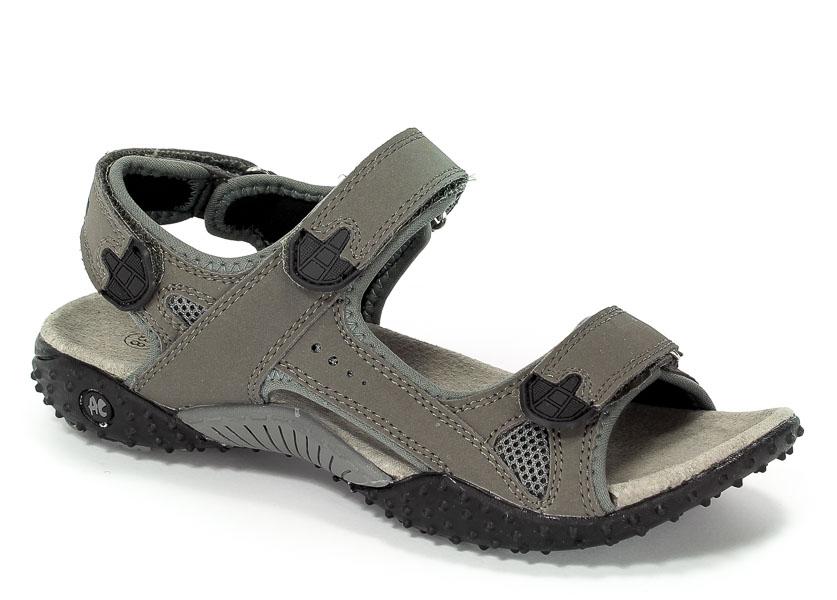 Sandały American DY 2333 Grey