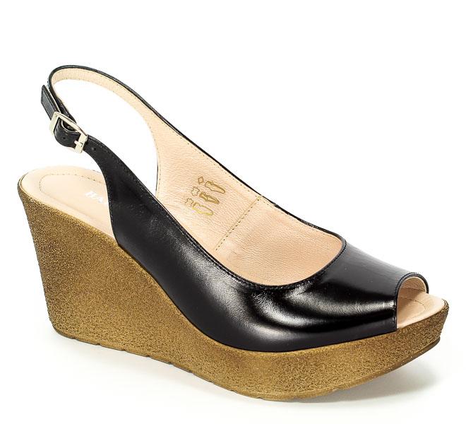 Sandały Baldaccini 926500-3 Tosca Czarna
