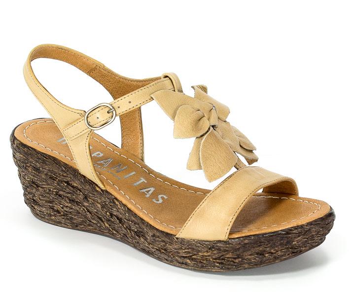 Sandały Hispanitas Hv13958 Prz.