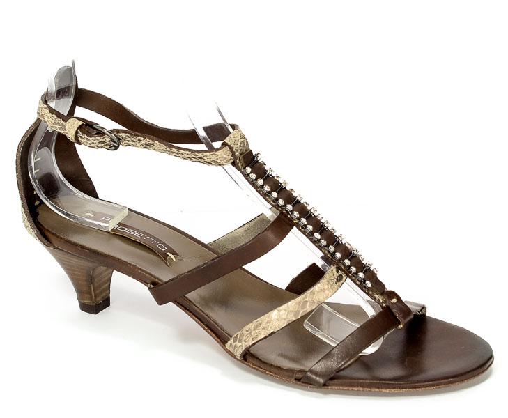 Sandały Progetto R467 Prz.