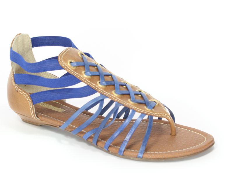 Sandały Dumond 4104620 Falesia Prz.