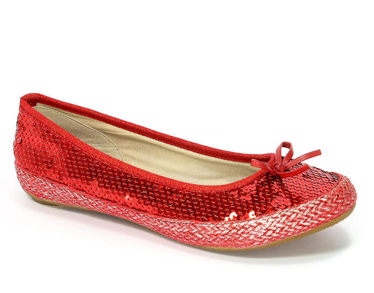 Baleriny Blink 600593-89300-216 Chilly Prz.
