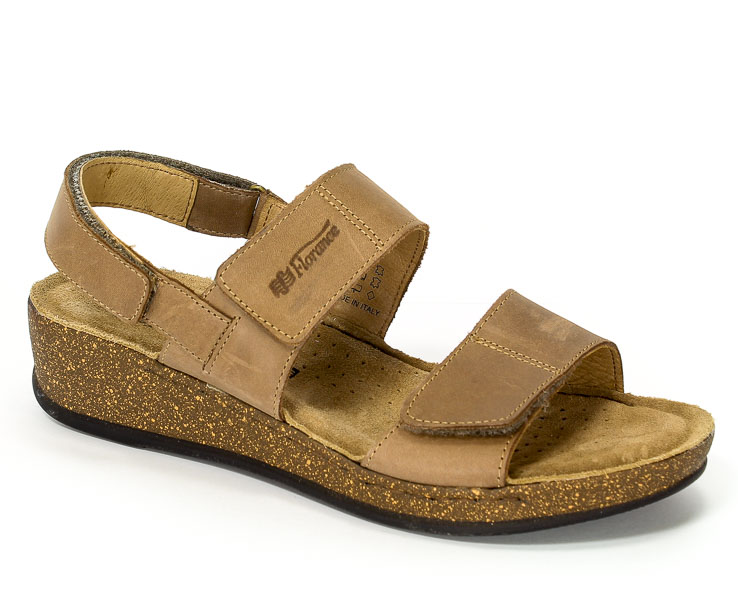 Sandały Florance 22106 Praline