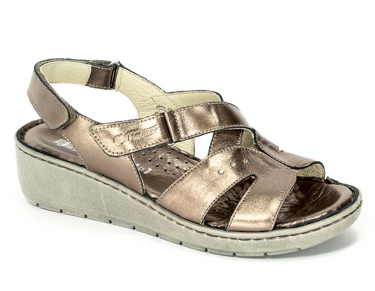 Sandały Florance 21012 Piombo