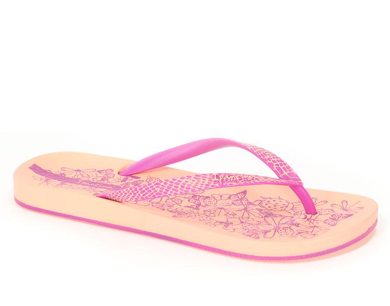 Klapki Ipanema 81926 02791 Pink