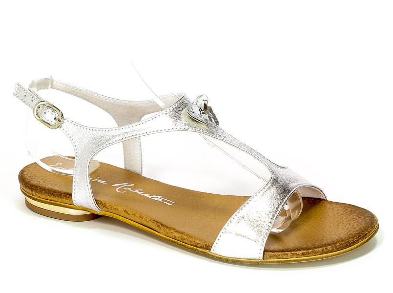Sandały Exclusive Roberto 562 Sr Lustro