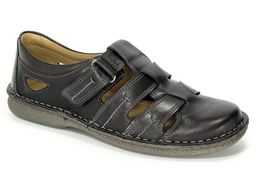 Sandały Krisbut 4500-1-1