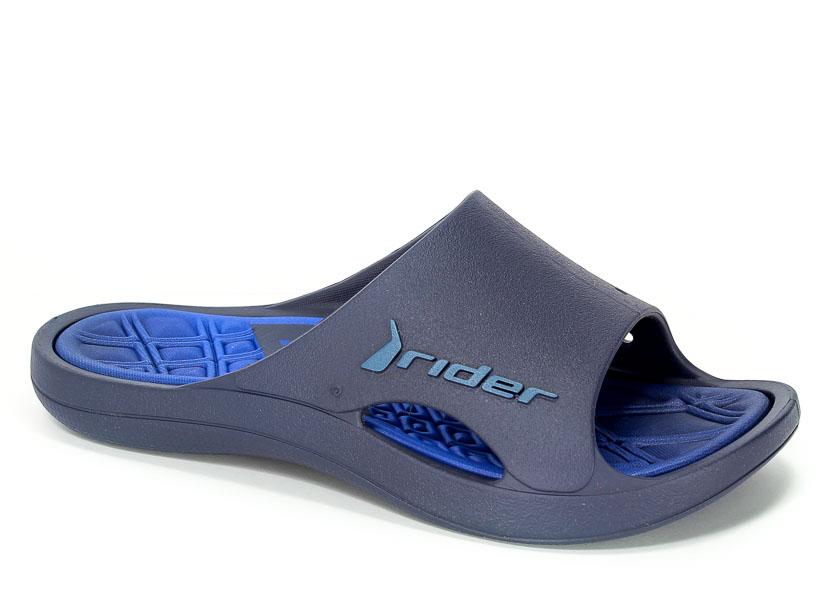 Klapki Rider 81901 24152 Blue