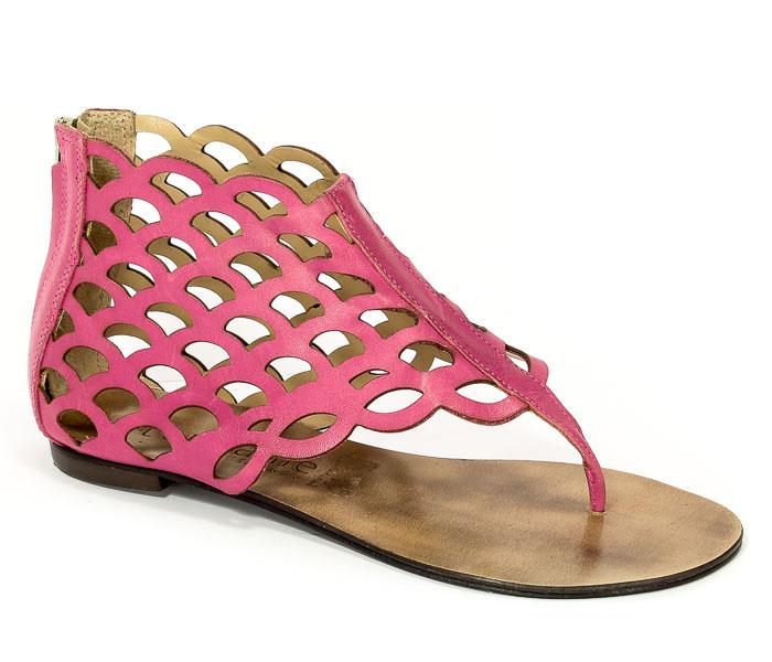 Sandały Stephanie Classic 5407 Atanado Carmina Prz.