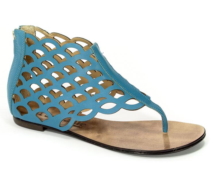 Sandały Stephanie Classic 5407 Atanado Oceano Prz.