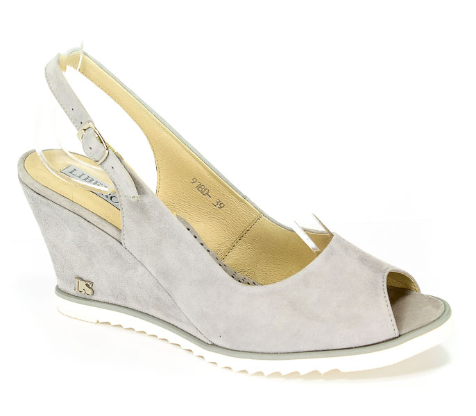 Sandały Libero 9180-137