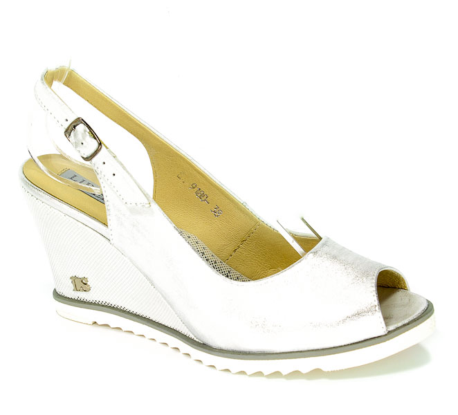 Sandały Libero 9180-101/178