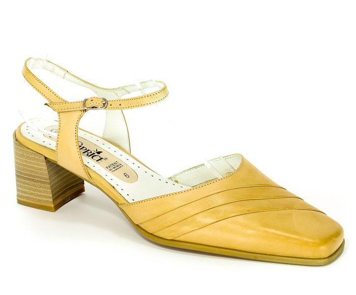 Sandały Caprice 9-9-29901-24 405 Desert Prz.