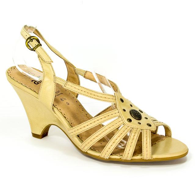 Sandały Caprice 9-9-28300-28 403 Cream Prz.